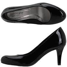 Most Comfortable High Heel Brands Comfort Plus By Predictions Women U0027s Karmen Pump Payless Shoes