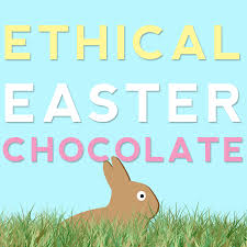 10 fairtrade organic and vegan sources for easter chocolate