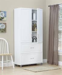 floor cabinet with drawers systembuild furniture kendall 36 2 door 2 drawer storage cabinet