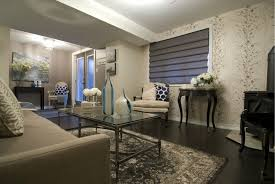 neutral paint colors for decorating family room with high ceilings