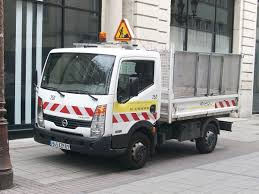 nissan cabstar wikipedia