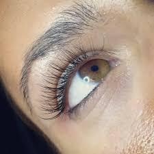 Professional Eyelash Extension Eyelash Extensions U2013 Diana Kathleen