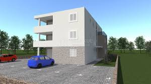 Immobilien Wohnung Srima Vodice Kroatien Wohnung 2 Etage Sj4 Wohnung