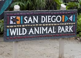 San Diego Safari Park Map by San Diego North U2013 Travel Guide At Wikivoyage