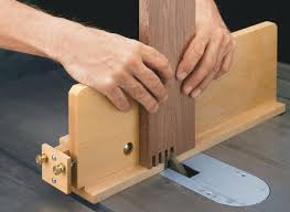 Finger Joints Woodworking Plans by Tools Jigs U0026 Fixtures Woodsmith Plans