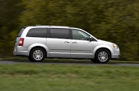chrysler grand voyager station wagon review 2008 2015 parkers