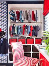 Clothes Storage Solutions by Kids U0027 Closets And Toy Storage Hgtv