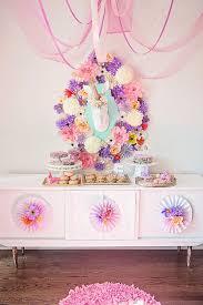 girl baby shower cool summer baby shower decoration ideas