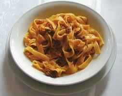 la vraie cuisine italienne le vrai ragout sauce à la bolognaise cuisine italienne