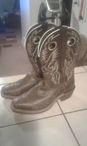 ariat s boots size 12 s harley davidson boots size 7 5 clothing shoes in