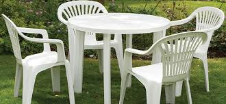 Hire Garden Table And Chairs Delightful Plastic Garden Furniture Innovative White Outdoor