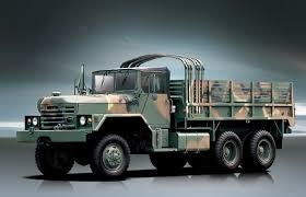 jeep kaiser 6x6 kia