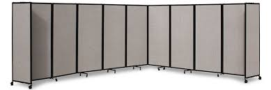 room dividers for office use