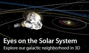 How Long To Travel A Light Year Nasa U2014 Solar System Things To Know This Week