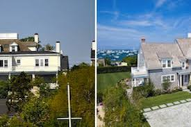 downton abbey on nantucket which summer cottage would the crawley