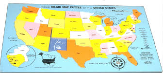 United States Map Puzzles by Map Of Canada Also Map Canada Puzzle Evenakliyat Biz