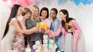 the second time around baby shower etiquette erika preval