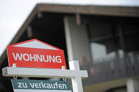 Eigentum Haus Kaufen Immobilienboom In Deutschland