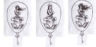 tattoo sketches for girls pictures to pin on pinterest tattooskid