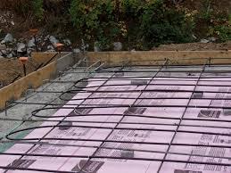 concrete slab floor design concrete slab house plans medemco
