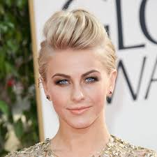 9 short hairstyle tutorials inspired by julianne hough babble