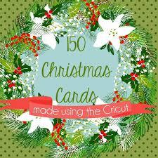 best 25 cricut christmas cards ideas on pinterest crazy fonts