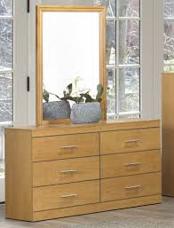 Glass Mirrored Bedroom Set Furniture Dresser Furniture Design Ideas Comes With Brown Plywood Drawers