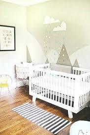 peinture pour chambre bebe garcon waaqeffannaa impressionnant de