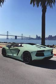 Lamborghini Aventador Neon Green - best 25 lamborghini aventador roadster ideas on pinterest