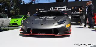 Lamborghini Huracan Lp620 2 Super Trofeo - world debut in 55 photos 2015 lamborghini huracan lp 620 2 super