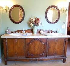 Bathroom Vanities Antique Style Antique Style Bathroom Vanity Vintage Look Bathroom Furniture