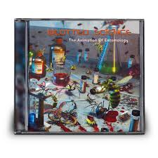 photo album supplies blotted science the animation of entomology cd album basick