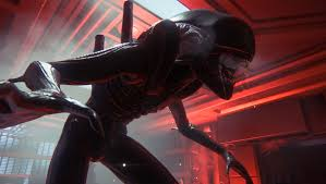 seeing with your ears u2014 the audio of alien isolation pc gamer