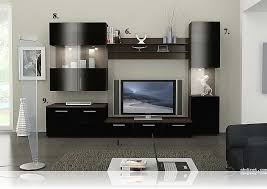 Tv Stand Showcase Designs Living Room Small  Simple Home Design - Showcase designs for small living room