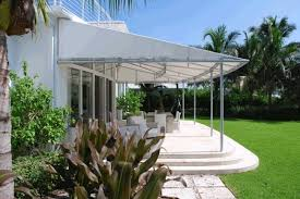How To Make A Retractable Awning Use Awnings To Reduce Energy Costs In Summer Bob Vila