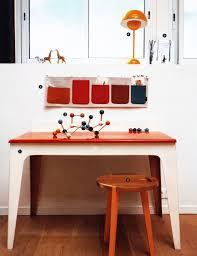 kid desk design