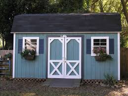 windows awning shed an old farm door and antique church in the