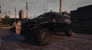 swat vehicles lapd swat insurgent gta5 mods com