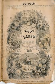 godey s book cover image from godey s s book and magazine from