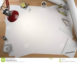 drawing table for artists royalty free stock photo image 4089695