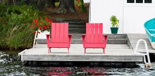 Designer Patio Furniture Home Loll Designs Recycled Modern Outdoor Furniture