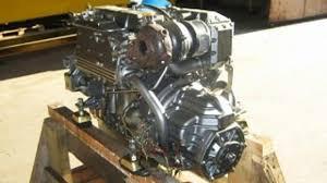 yanmar 4lh hte series marine diesel engine service repair manual