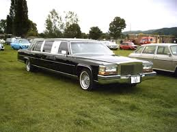 Audi R8 Limo - throwback thursday that time trump convinced cadillac to build