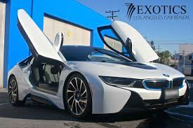 Bmw I8 Blacked Out - rent a bmw i8 in los angeles u0026 beverly hills 777 exotics