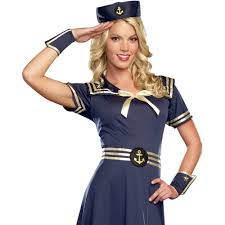 halloween sailor costume sailor women u0027s plus size halloween costume walmart com