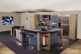 Kitchen Island With Sink And Seating Modern Small U Shaped Kitchens Medium Size Of Kitchen Roomdesign