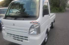 mitsubishi minicab 2016 srs motors mitsubishi minicab truck