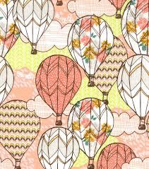 snuggle flannel fabric 42 u0027 u0027 patterned air balloons joann