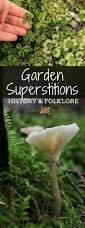 common superstitions common garden superstitions and their origins garden therapy