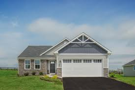 New Homes Decorated Models New Homes For Sale At Forest Ridge In Midlothian Va Within The
